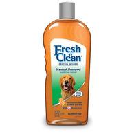 Lambert Kay Fresh 'n Clean Scented Dog Shampoo - 18 oz.