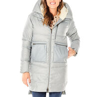 Carve Designs Women's Davos Long Jacket