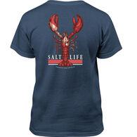 Salt Life Youth Lobster Quest Short-Sleeve T-Shirt
