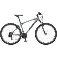 "GT 2021 Palomar Al 27.5"" Mountain Bike - Assembled"