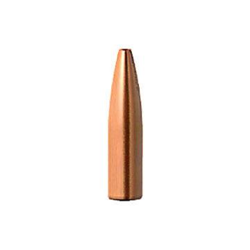 """Barnes Varmint Grenade 6mm 62 Grain .243"""" FB Rifle Bullet (100)"""