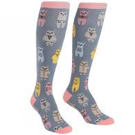 Sock It To Me Women's Bears Sock