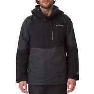 Columbia Men's Wildside Insulated Jacket