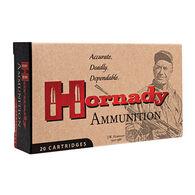 Hornady Vintage Match 30-06 Springfield M1 Garand 168 Grain ELD Rifle Ammo (20)