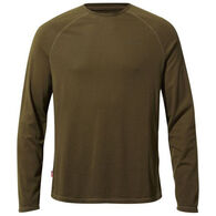 Craghoppers Men's Insect Shield Bayame Bay II Long-Sleeve T-Shirt