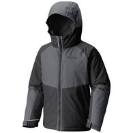 Columbia Boys' Alpine Action II Jacket
