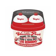 Wanglers Live Bait Combo Wackle Pack