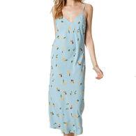O'Neill Women's Izzy Floral Midi Dress