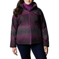Columbia Women's Ruby River Interchange Jacket - Plus Size