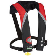 Onyx A-24 - In-Sight Automatic Inflatable Life Jacket PFD - 2017 Model