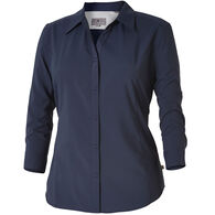 Royal Robbins Women's Expedition Chill 3/4-Sleeve Shirt