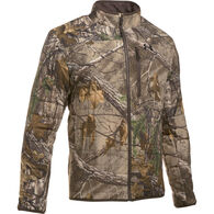 Under Armour Men's Stealth Reaper Extreme Wool Jacket