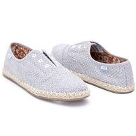 TOMS Women's Dot Palmera Slip-On Shoe