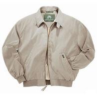 Weatherproof Garment Men's Microfiber Classic Jacket