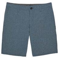 O'Neill Men's Reserve Heather Hybrid Short