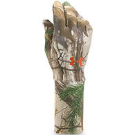 Under Armour Men's UA Camo ColdGear Liner Glove