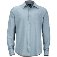 Marmot Men's Windshear Long-Sleeve Shirt