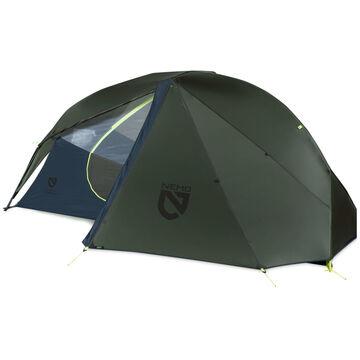 NEMO Dragonfly Bikepack Ultralight 1-Person Tent