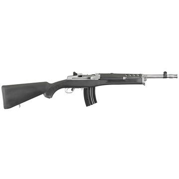 Ruger Mini Thirty Tactical 7.62x39 20-Round Semi-Automatic Rifle