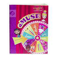 Girl Scouts Junior aMUSE Journey Book