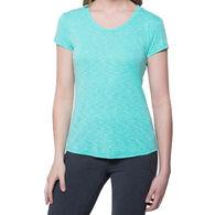 Kuhl Women's Aspira Short-Sleeve T-Shirt