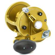 Avet LX 6.0 1-Speed Lever Drag Saltwater Casting Reel