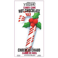 Gourmet Du Village Candy Cane Hot Cocoa Package