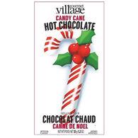 Gourmet Du Village Candy Cane Hot Cocoa Mix
