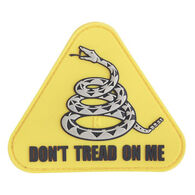 Maxpedition Don't Tread On Me PVC Morale Patch