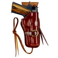 Triple K 114 Cheyenne Western Holster - Right Hand