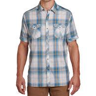Kuhl Men's Konquer Short-Sleeve Shirt