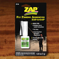 Hareline Zap-A-Gap Fly Tying Adhesive