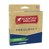 Scientific Anglers Frequency Magnum Glow WF Floating Fly Line