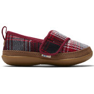 TOMS Boys' & Girls' Tiny TOMS Inca Slipper