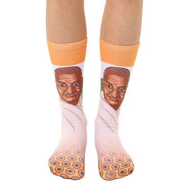 77e85e001 Living Royal Men s Gandhi Crew Sock