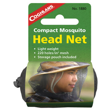 Coghlans Compact Mosquito Head Net