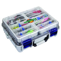 Flambeau Waterproof Satchel 3000 Tackle Box