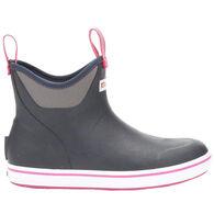 """Xtratuf Women's 6"""" Ankle Deck Boot"""