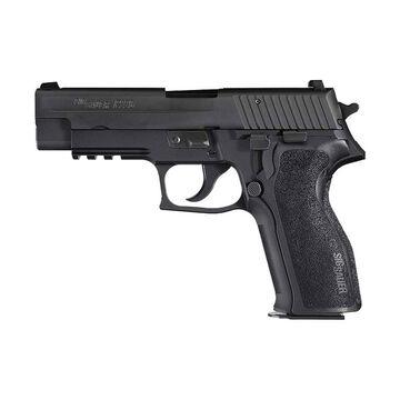 SIG P226 Nitron Full-Size