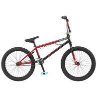 """GT Children's 2021 Slammer 20"""" Bike - Assembled"""