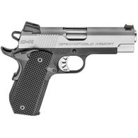 "Springfield EMP Concealed Carry Contour 9mm 4"" 9-Round Pistol"