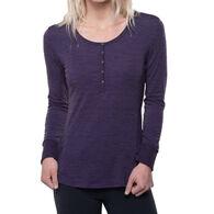 Kuhl Women's Svenna Long-Sleeve Shirt
