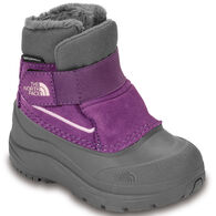 The North Face Toddler Boys' & Girls' Alpenglow Winter Boot