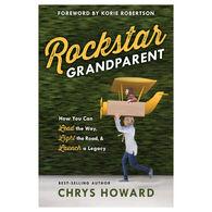 Rockstar Grandparent by Korie Robertson