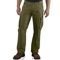 Carhartt Men's Rugged Cargo Pant Relaxed-Fit Pant