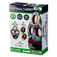 Franklin Sports Future Champs Football Target Set
