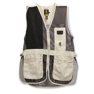 Browning Men's Trapper Creek Mesh Shooting Vest