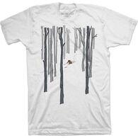 Ski The East Men's Paradise Short-Sleeve T-Shirt