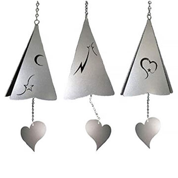North Country Wind Bells Memorabell
