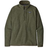 Patagonia Men's Better Sweater Fleece 1/4-Zip Fleece
